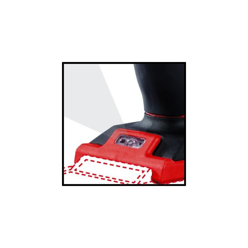 Einhell TC-LD 50 Lézeres távolságmérő 2270080