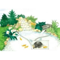 Al-KO Hydrocontrol szivattyúvezérlő