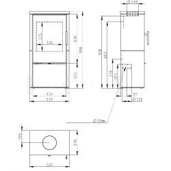 Pontec PondoMax Eco 14000 szűrő és vízfolyásszivattyú
