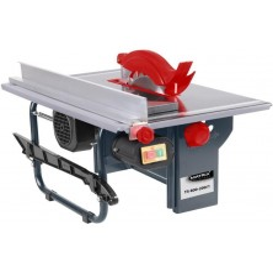 MATRIX TS 800-200/1 Asztali körfűrész 800W, 2950/perc