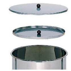 PowerPlus POWX083 Beton És Festékkeverő 1220W