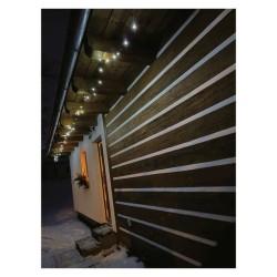 ZOTTEL Úszófedeles INOX bortartály 1 csappal 380l