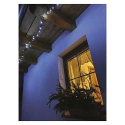 ZOTTEL Úszófedeles INOX bortartály 2csappal 500l