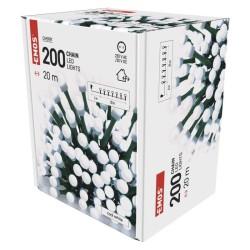 Trixline TR A211 10W 800lm tölthető akkumulátoros CREE LED fejlámpa